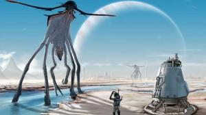 Vida extraterrestre