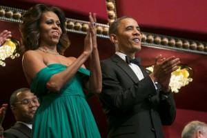 The 36th Kennedy Center Honors Gala