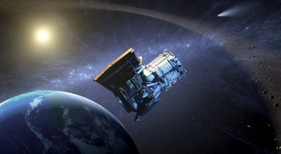 Telescópio-WISE
