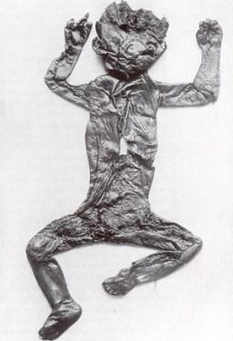 múmia-alienígena