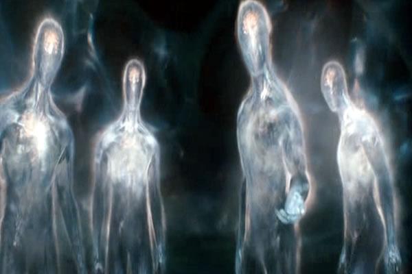 seres transparentes - Las Confesiones de Stewart Swerdlow sobre Reptilianos y Manipulación Genética