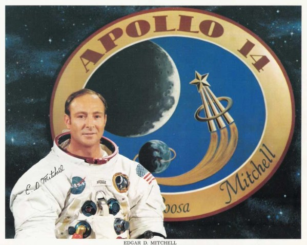 01 Edgar Mitchell - Apollo 14 - Aliens ETs Anti Gravity Secret Government