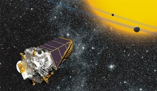 Equipamentos da NASA parecem estar morrendo todos ao mesmo tempo