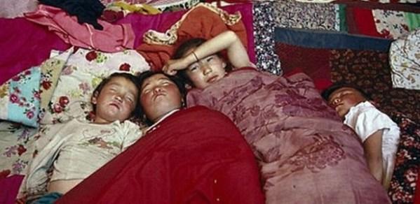 Desvendado mistério de vilarejo onde moradores caem no sono de repente