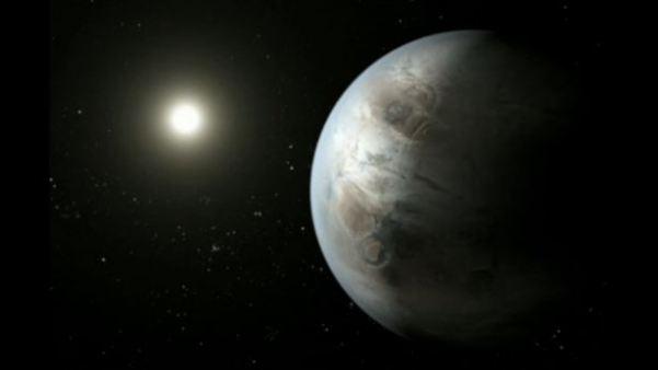 Ilustração: NASA
