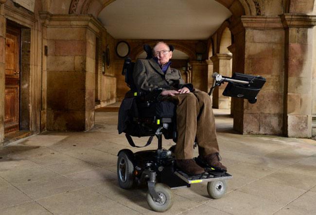 Teoria final de Hawking