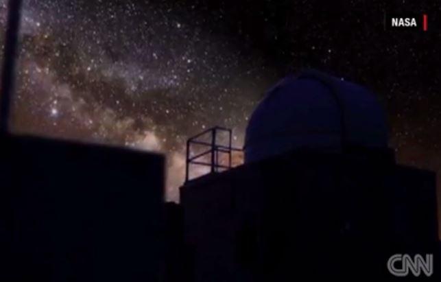 Observatório astronômico