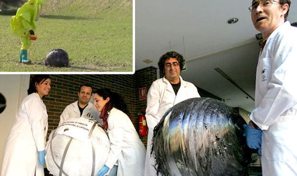 UFO-ORB-Espanha