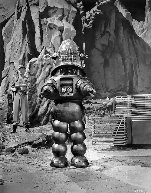 Andróides ou robôs que participarem das missões com certeza serão ricas fontes de dados históricos