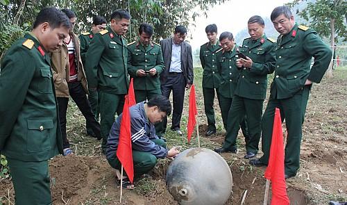 Esfera que caiu no Vietnã