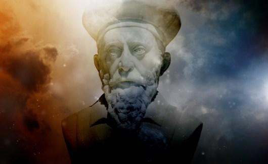 As profecias de Nostradamus ainda não realizadas
