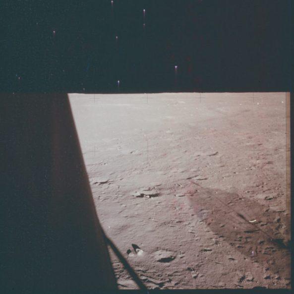 OVNI na Lua 4