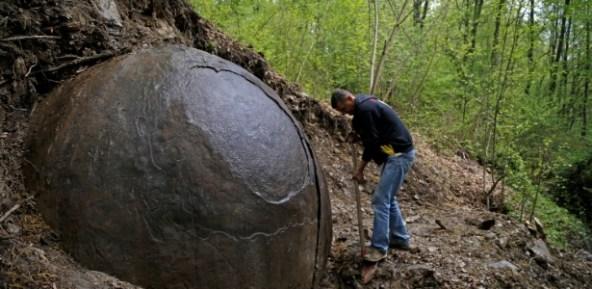 esfera na Bósnia