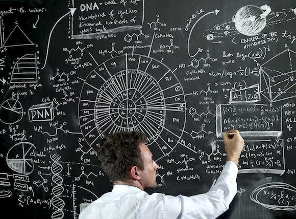 Espaço do Leitor: Estagnação científica 1