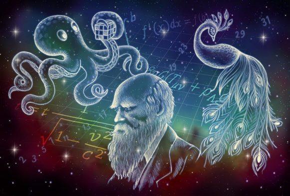 Astrônomos, biólogos e outros cientistas discutiram a natureza da inteligência alienígena, durante o seminário. International Space Development Conference em Puerto Rico. Credito: Danielle Futselaar, Diretor Criativo, METI International.