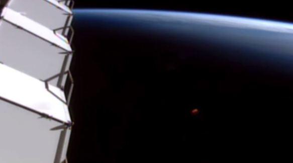OVNI-ISS