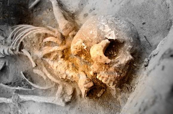 ancestral-humano-desconhecido