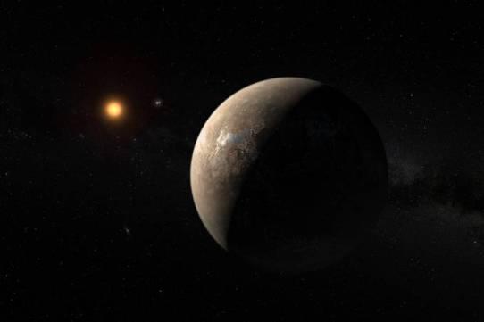 Ao contrário do que a NASA disse, Proxima b pode ser favorável à vida 1