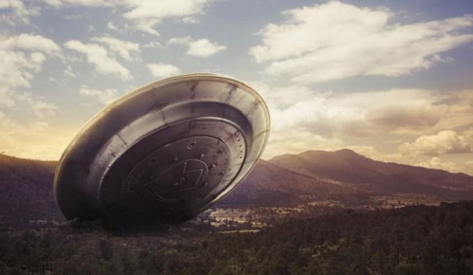 Principal razão porque os OVNIs começaram a ser ridicularizados no passado