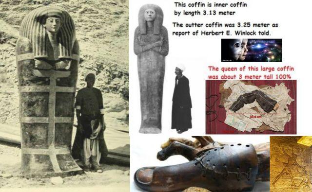faraos-egipcios