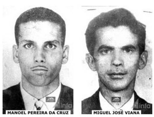 Muito antes do caso no Acre, o insolúvel caso das Máscaras de Chumbo 2