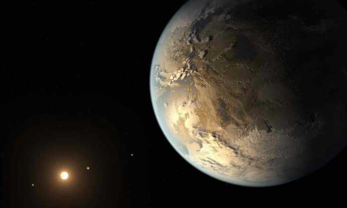 descoberta oficial de vida alienígena pode estar próxima