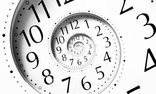 viagem no tempo pode ser uma realidade oculta