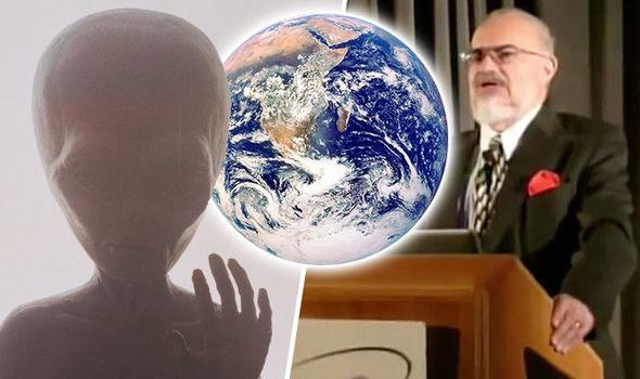 a verdade sobre os extraterrestres