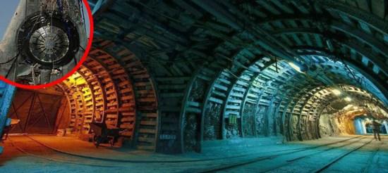 OVNIs e corpos de ETs são mantidos em outra Base secreta, e não na Área 51 1