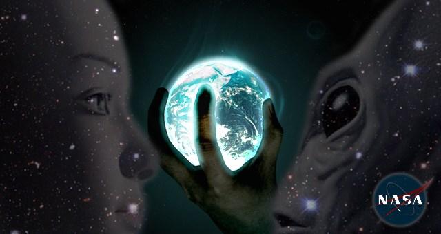 vida além da Terra