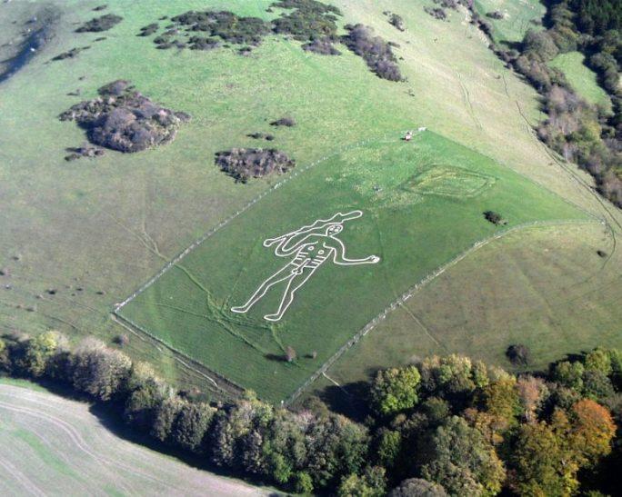 Novo agroglifo na Inglaterra pode estar conectado ao massacre de Manchester 4