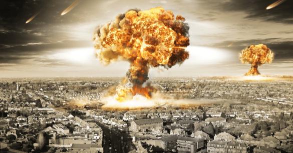 Guerra entre a Rússia e os EUA seria desastrosa para a humanidade, diz Ministro russo 1