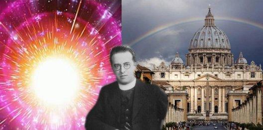 teoria do Big-Bang
