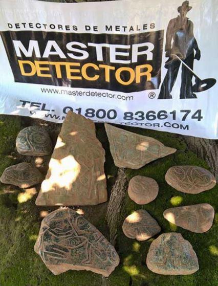 Evidência do primeiro contato dos maias com extraterrestres é encontrada no México 4