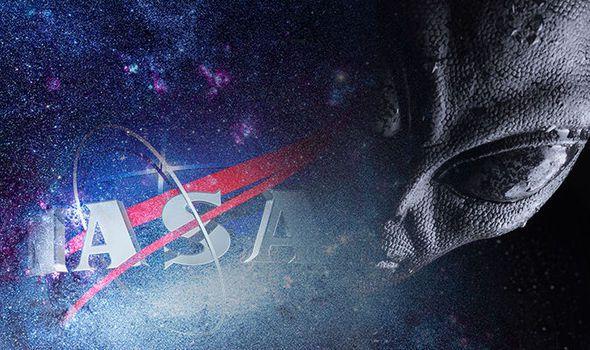 mentiras intermináveis da NASA