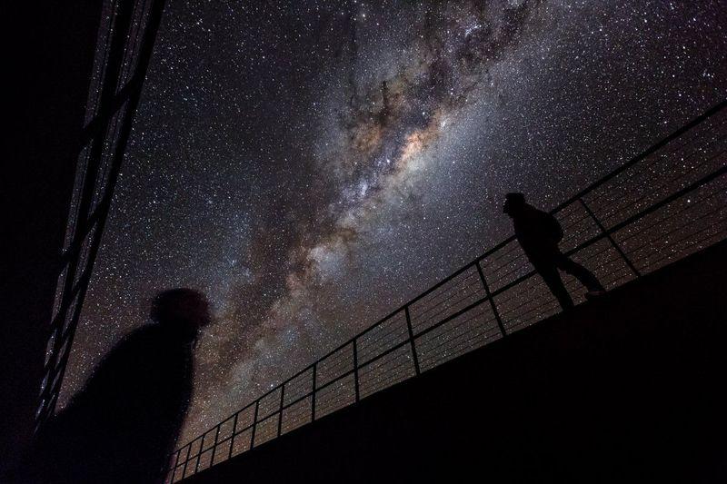 Cientistas cogitam procurar por alienígenas extintos 1