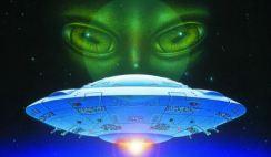 OVNIs são reais? Alienígenas existem?