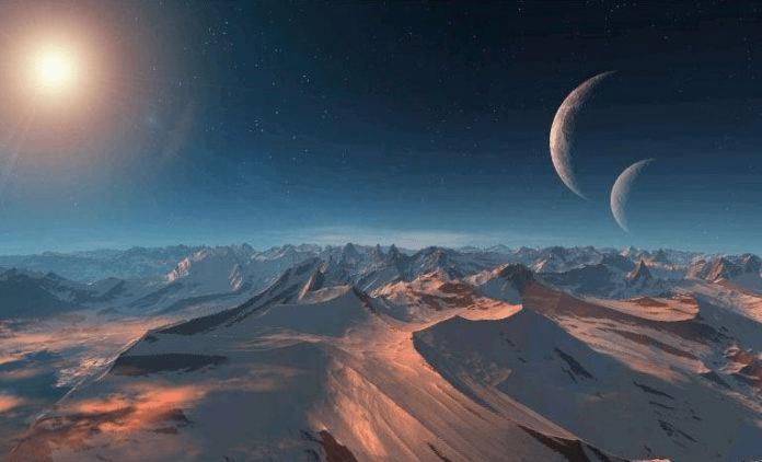 Detectados quatro planetas similares à Terra