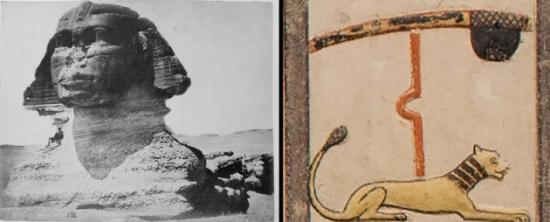 A Grande Esfinge é mais velha do que dizem, e ela guarda um grande segredo 2