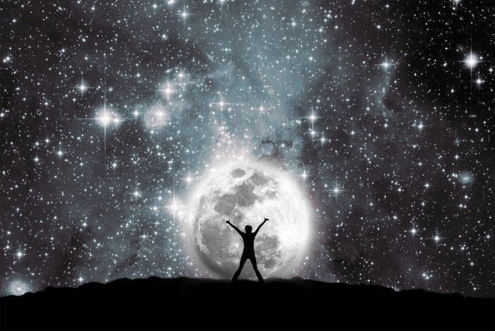 somos seres intergalácticos
