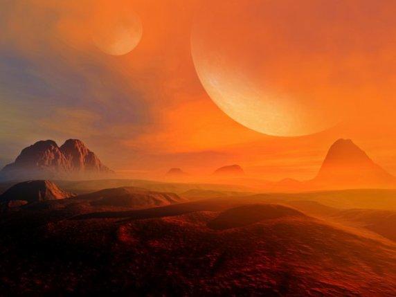 Civilizações no Universo se extinguem