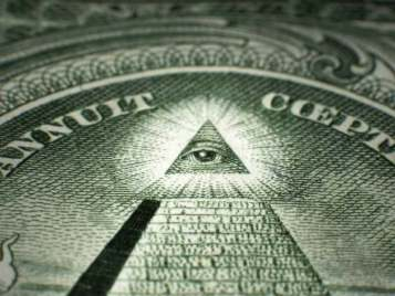 Extraterrestres malévolos estão no controle do nosso planeta 1