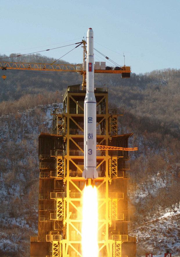 Kim Jong-un irá salvar o mundo de Nibiru :) 2