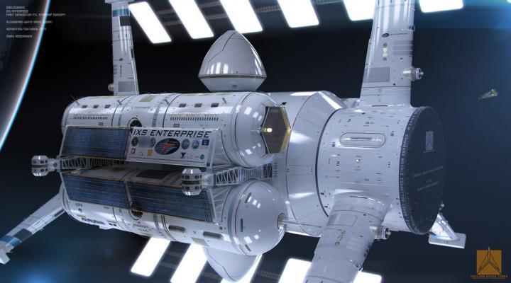 motor de dobra espacial