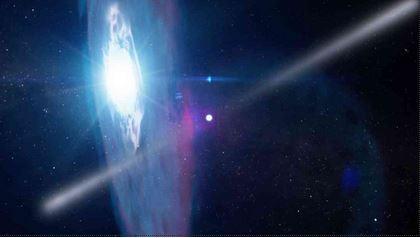 procura por vida alienígena
