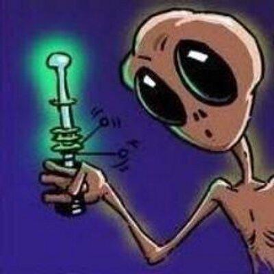 Alienígenas: Somos visitados pelos melhores e pelos piores 5