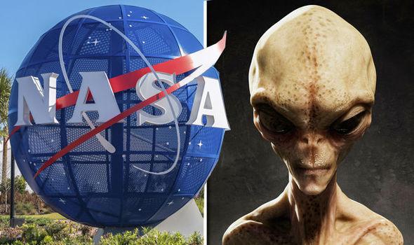 NASA poderá ser processada por acobertar evidências de vida extraterrestre