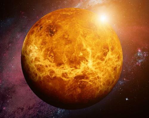 Nova fonte de energia será descoberta em Vênus