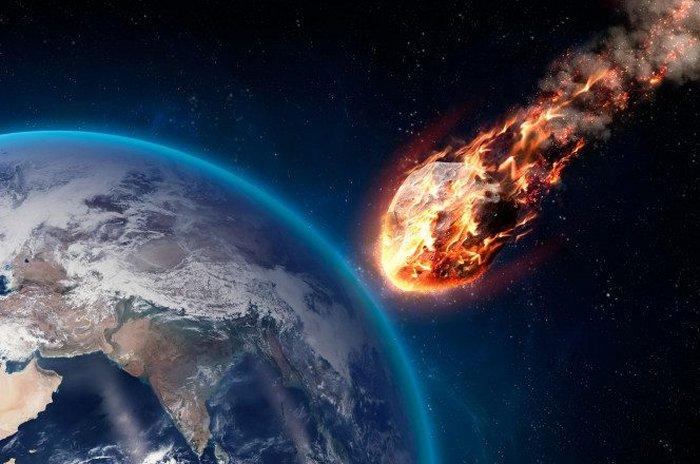 Asteroides podem apresentar grandes problemas para o nosso futuro