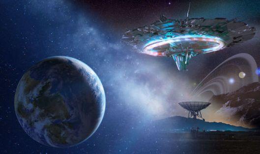 especialistas falam a respeito do fenômeno dos OVNIs